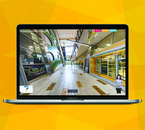 UAA Virtual Tour