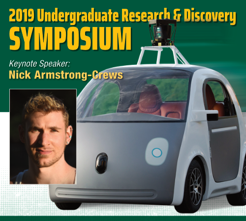 Undergraduate Research and Discovery Symposium