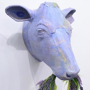 Shelsea Dodd,Roger DeSmith Creative Art in Ceramics, 2017
