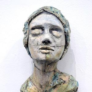 Kendra Harvey, Meissner Creativity Award in the Visual Arts, 2018