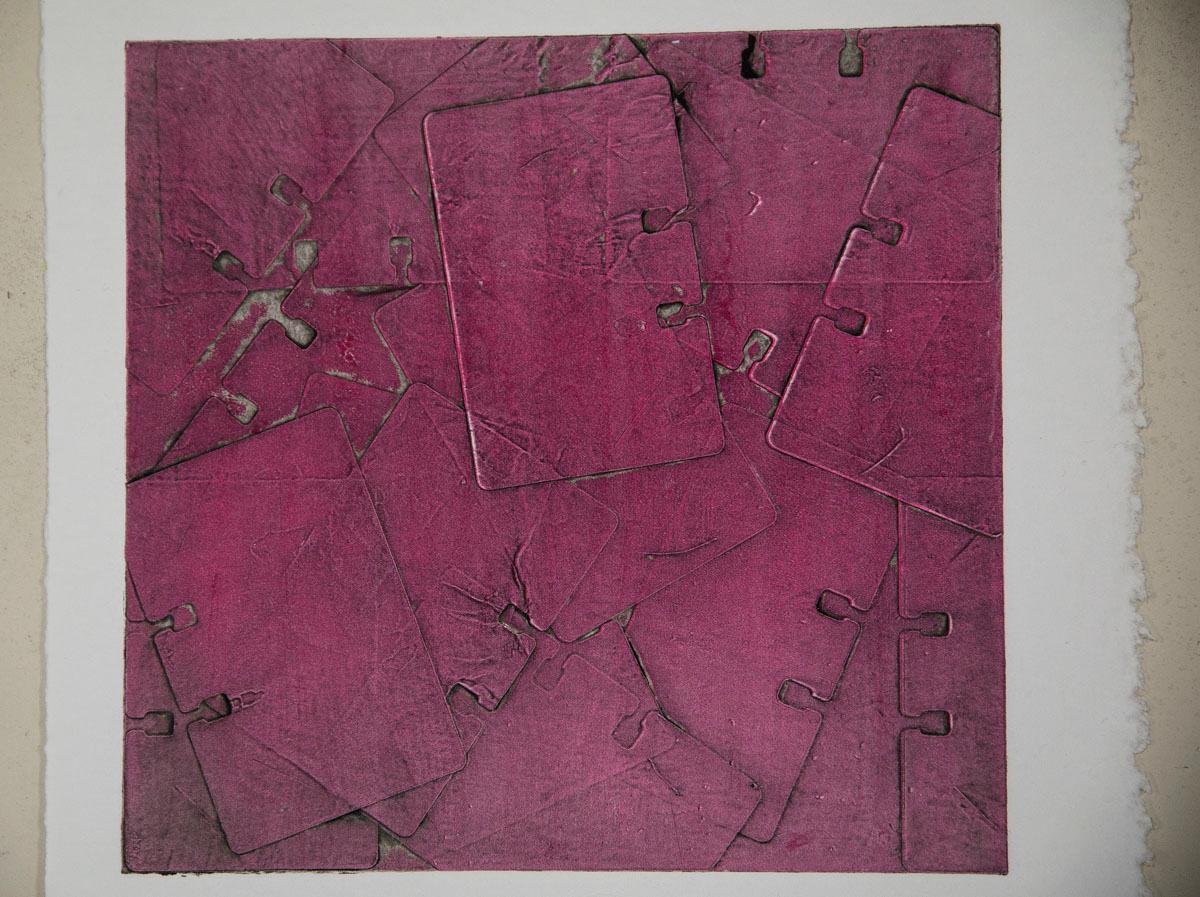 Color art anchorage - Levi Warner 2016 Susan Bybee
