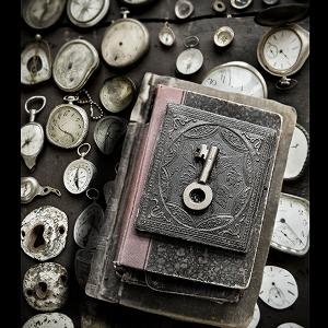 The Time Keeper's Ledgers