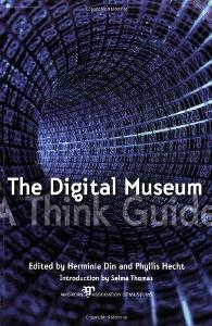 The Digital Museum Book Cover