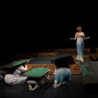 Earthquake '64, UAA Department of Theatre and Dance, 2018