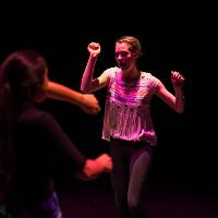 New Dances 2018, UAA Department of Theatre and Dance, 2018