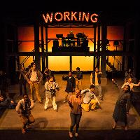 Working: A Musical, UAA Department of Theatre and Dance, 2017
