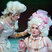 Marie Antoinette, UAA Theatre and Dance, 2015