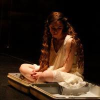 Eurydice, UAA Theatre and Dance, 2016