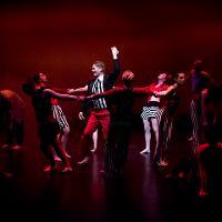 New Dances 2016, UAA Theatre and Dance, 2016