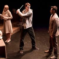 Stalking the Bogeyman, UAA Theatre and Dance, 2016