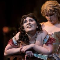 Playhouse Creatures, University of Alaska Anchorage, Department of Theatre and Dance, 2018