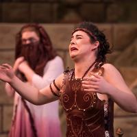 Lysistrata, University of Alaska Anchorage, Department of Theatre and Dance, 2019.