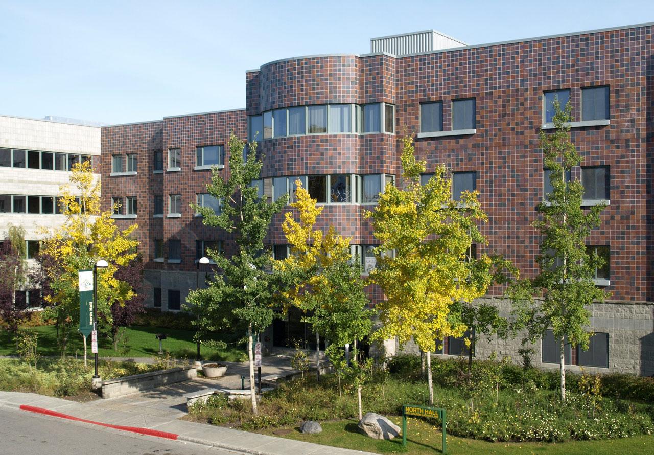residence life | students | university of alaska anchorage