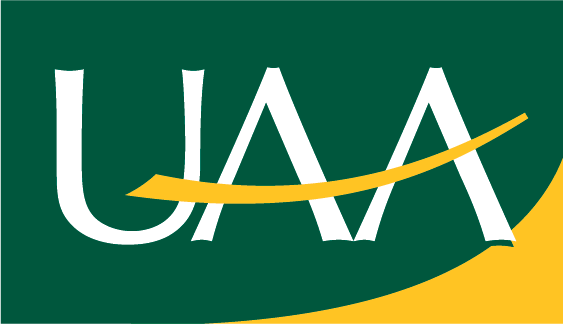 University of Alaska Anchorage Logo