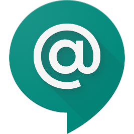 Google Hangouts Chat product icon