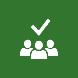 Microsoft Planner application icon