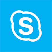Microsoft Skype for Business Icon