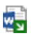 Microsoft SharePoint File Checkout Icon