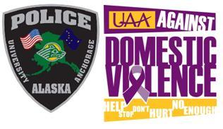 UPD Patch & DV Logo