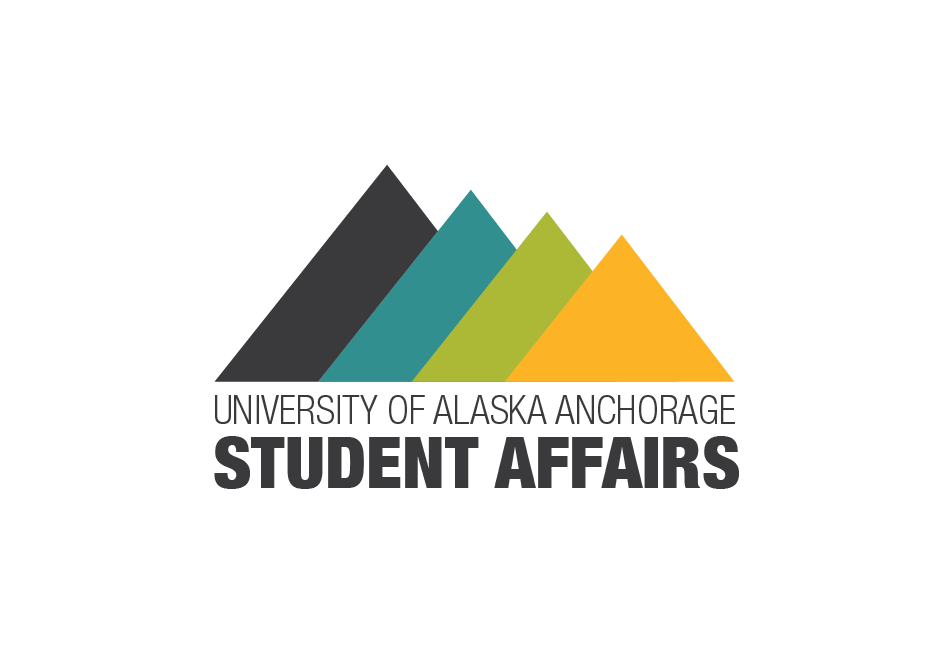 Student Affairs Mountain Logo