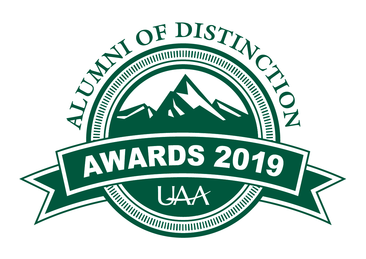 Alumni of Distinction 2019
