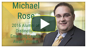 Michael Rose Video