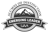 Alumni Emerging Leader Award