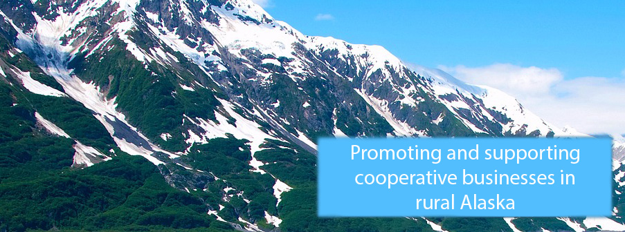 Promoting and supporting businesses in rural Alaska