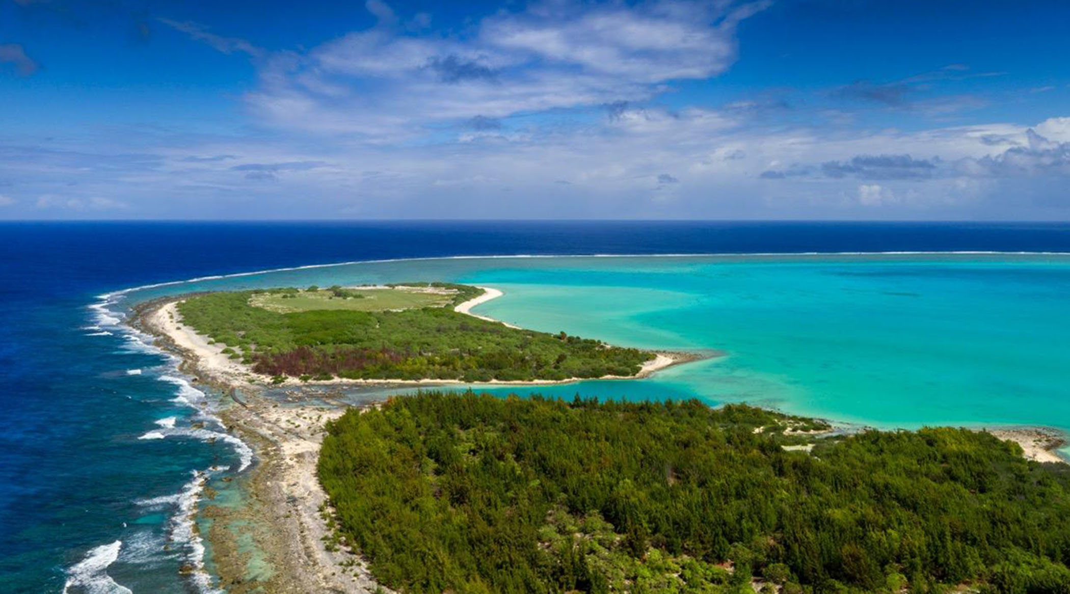 Image of Wake Island