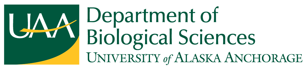 UAA Department of Biological Sciences, University of Alaska Anchorage