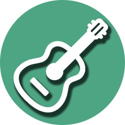 Guitar Symposium Icon