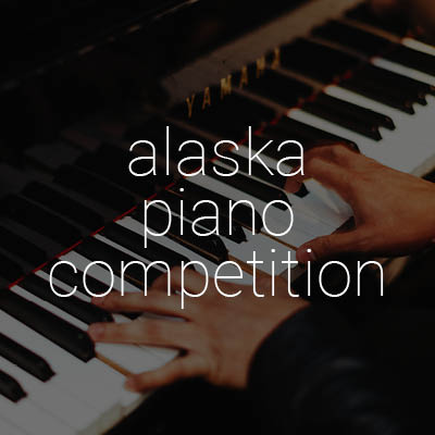 Alaska Piano Competition