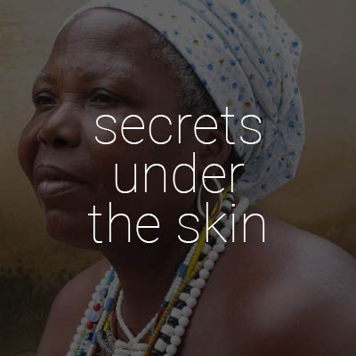 Secrets Under the Skin project