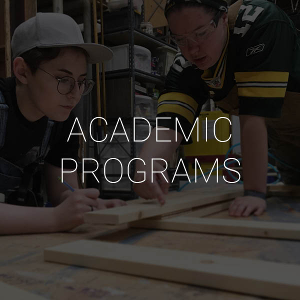UAA Theatre and Dance Academic Program information