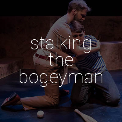 Stalking the Bogeyman project