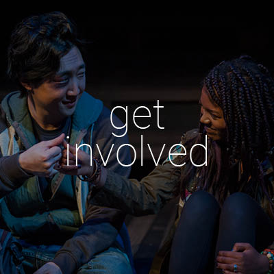 How to get involved in UAA Theatre and Dance