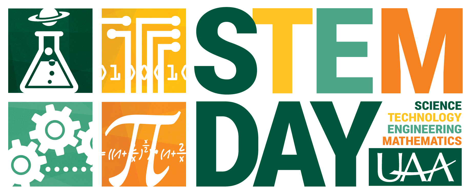 Stem Day Logo