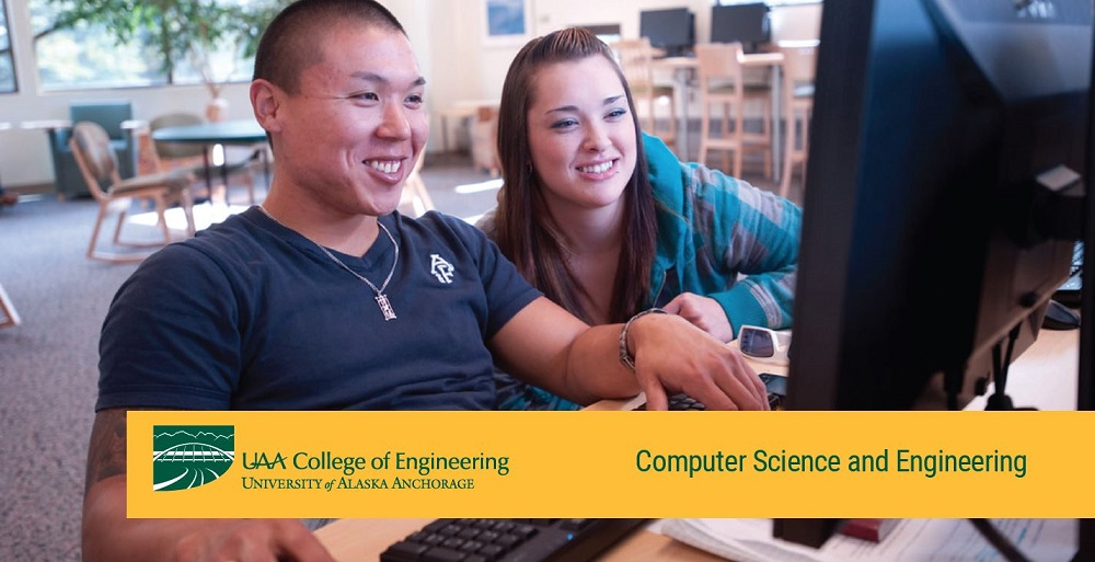 Header image for the Computer Science and Engineering department page