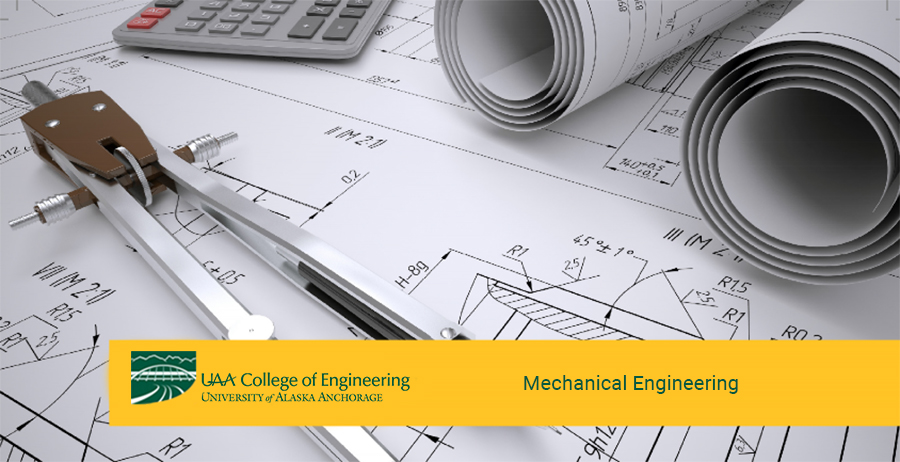 Header image for the Mechanical Engineering department page
