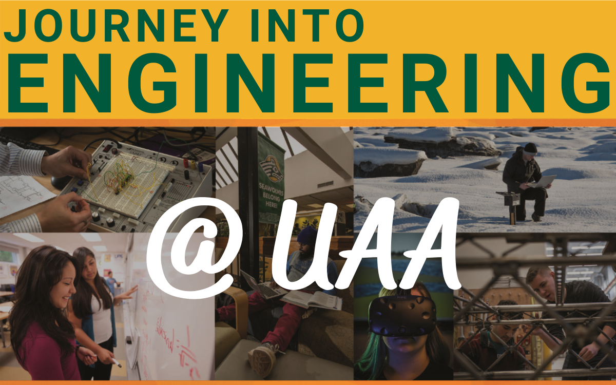 journey into engineering at uaa
