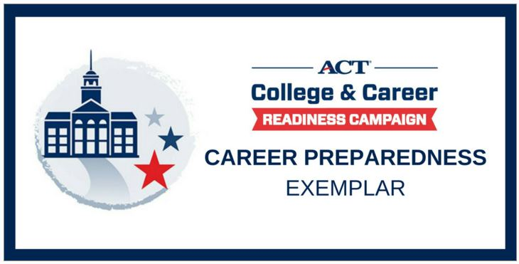 ACT College and Career Readiness