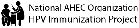 National AHEC Organization--HPV