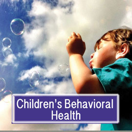 Childrens Behavioral Health