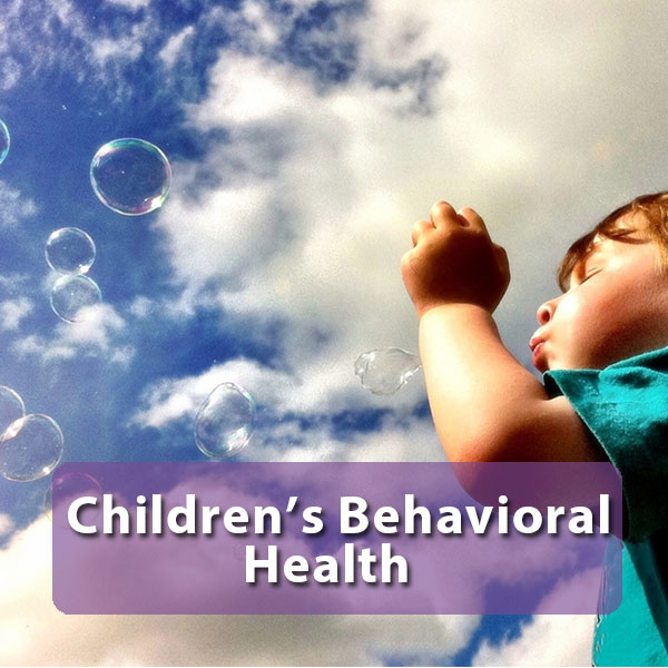 Children's Behavioral Health OEC