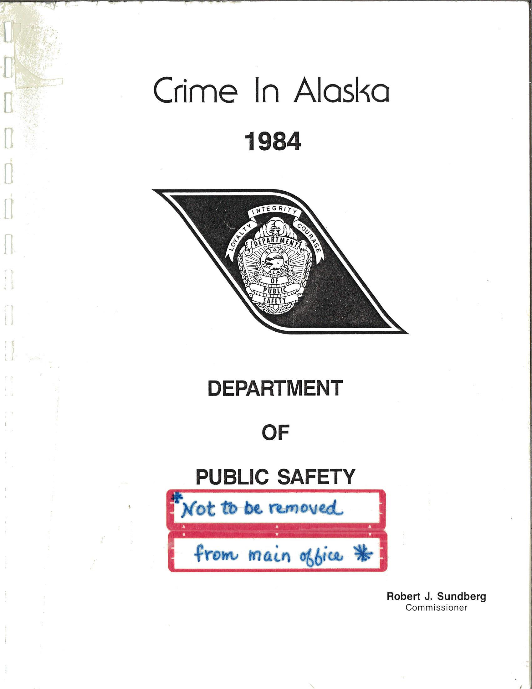 uniform crime report ucr essay Uniform crime reporting (ucr) program data: arson 2001-2016 ann arbor, mi:  inter-university consortium for political and social research.