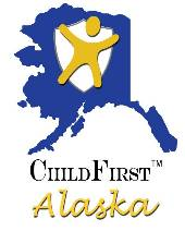 Child First Alaska Logo