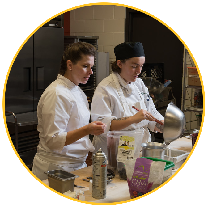 Associate Of Applied Science Culinary Arts Culinary Arts And Hospitality Administration Division University Of Alaska Anchorage
