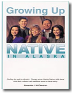 Growing up native in AK