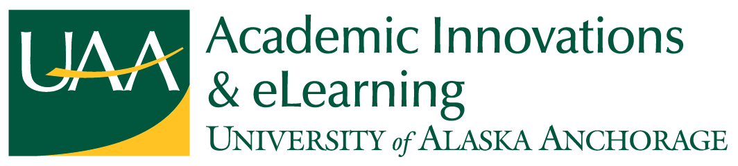 Academic Innovations & eLearning Logo