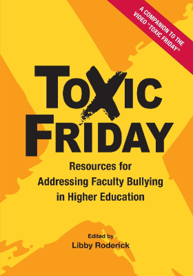 Toxic Friday Book Cover